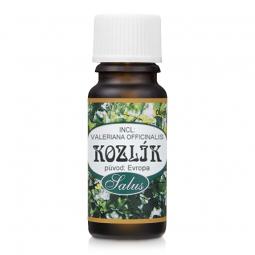 Kozlík - esenciální olej 5 ml