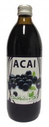 Šťáva Acai 100% - 500 ml