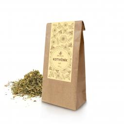Čaj Kotvičník nať 40 g