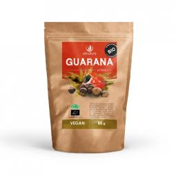 Guarana prášek Bio 80 g
