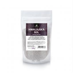 Himalájská sůl černá jemná 250 g