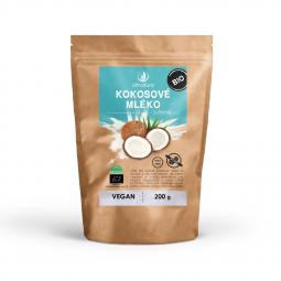 Kokosové mléko sušené BIO 200 g