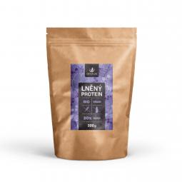 Lněný protein 30% BIO 200 g