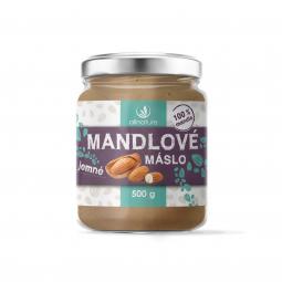 Mandlové máslo 500 g