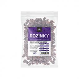 Allnature Rozinky 100 g