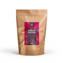Rýžový protein 80% BIO 200 g