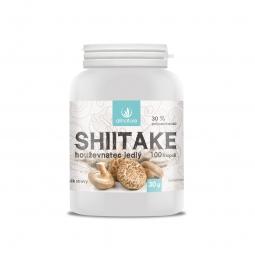 Shiitake kapsle 100 kps.