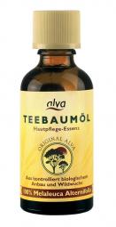 Tea Tree olej BIO 50 ml