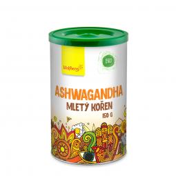 Ashwagandha BIO 150 g Wolfberry *