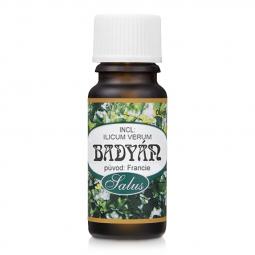 Éterický olej BADYÁN 10 ml