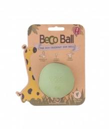 BecoBall EKO-zelená-M