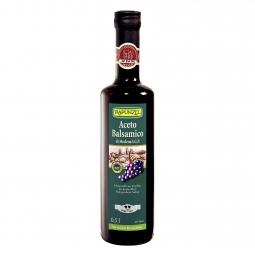 Balsamický ocet z Modena BIO 500 ml Rapunzel *