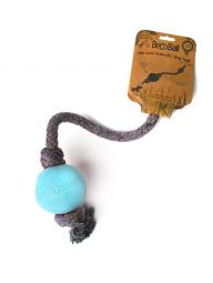 BecoBall lano EKO-modra-S