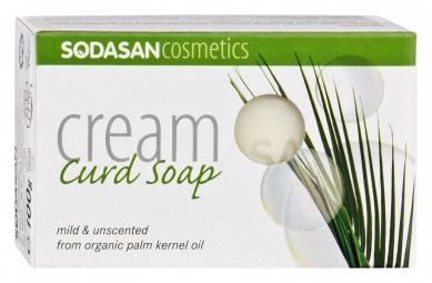 BIO mýdlo CREAM bez vůně 100 g
