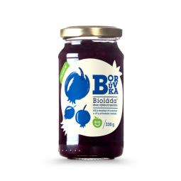 Bioláda borůvka BIO 230 g Koldokol