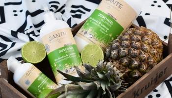 SANTE - moderní přírodní kosmetika