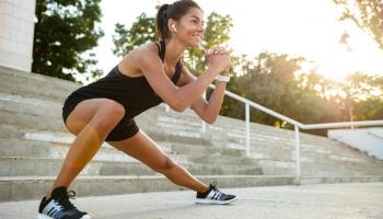 Jako pravidelný pohyb a cvičení prospívá vaší pokožce