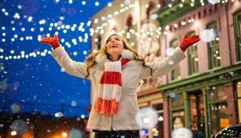 Jak v pohodě přežít přípravu Vánoc: 5 tipů z Naureusu