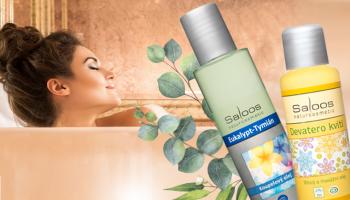 Aromaterapie jako prevence i medicína