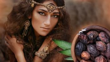 Arganový olej - Maroko léta ukrývalo fascinující tajemství ženské krásy