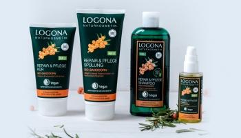 LOGONA - bio přírodní kosmetika šetrná k pokožce, laskavá k přírodě