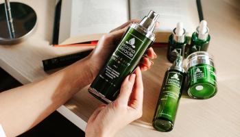 Marina Miracle: Výjimečná organická přírodní kosmetika z Norska