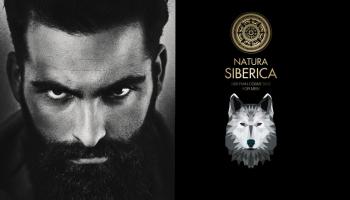 Pánská kosmetika Natura Siberica - síla sibiřské přírody v každém produktu