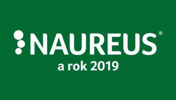 Naureus a rok 2019