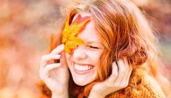 Péče o pleť během podzimu a její základní pravidla