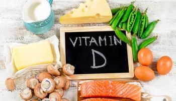 Vitamín D - Doplňte si i vy do těla nenahraditelný