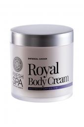 Luxusní zpevňující tělový krém * Imperial Caviar *