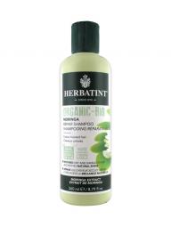 Moringa šampon ORGANIC, 260ml