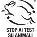 Certifications stop ai test su animali