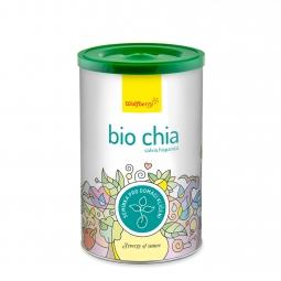Chia BIO semínka na klíčení 200g Wolfberry*