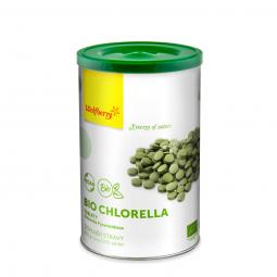 Chlorella BIO 250 g 1200 tbl Wolfberry PDZ *