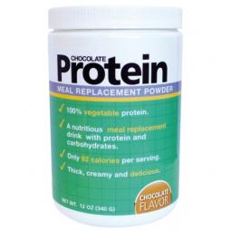AKCE SPOTŘEBA: 10/2019 - Protein čokoládový, 340 g