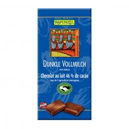 Čokoládové horké mléko BIO 100 g Rapunzel *