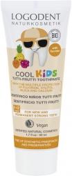 Logodent - COOL KIDS zubní gel Tutti Frutti