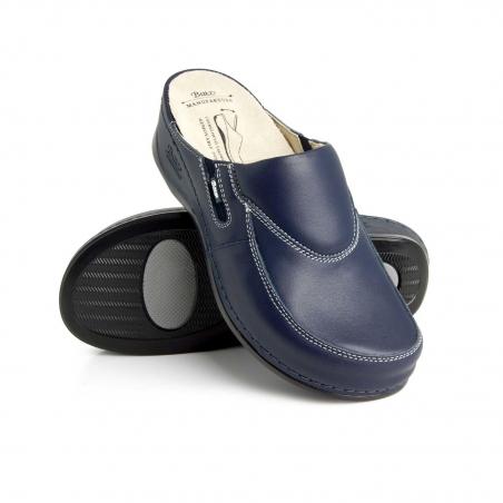 *Batz dámské zdravotní pantofle FC10 Blue 39
