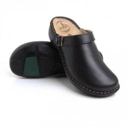 Batz dámské zdravotní pantofle Mira Black 39