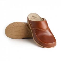 Batz pánské zdravotní pantofle Peter Brown 44