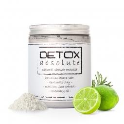 DETOX absolute - přírodní sprchová pěna