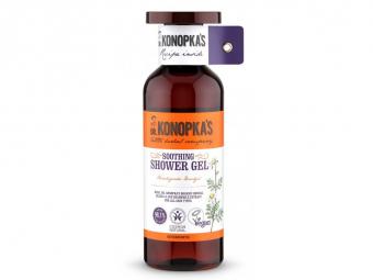Dr.Konopka'S - Zklidňující sprchový gel 500 ml