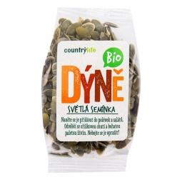Dýňová semínka světlé 250 g BIO COUNTRY LIFE