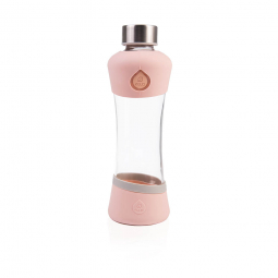 Fľaša EQUA ACTIVE Peach, 550 ml