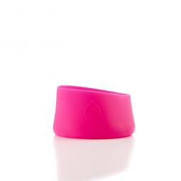 Doplňky - silikon bottom Squeeze Magenta