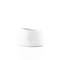 Doplňky - silikon bottom Squeeze White