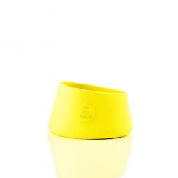 Doplňky - silikon bottom Squeeze Yellow