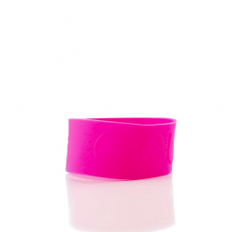 Doplňky - silikon middle Squeeze Magenta