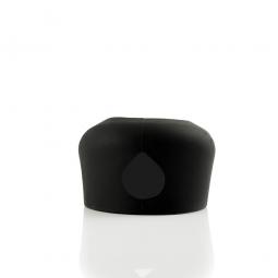 Doplňky - silikon upper Squeeze Black